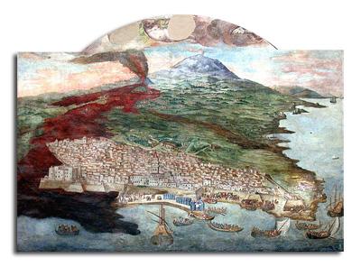 CATANIA 1669 • GIACINTO PLATANIA